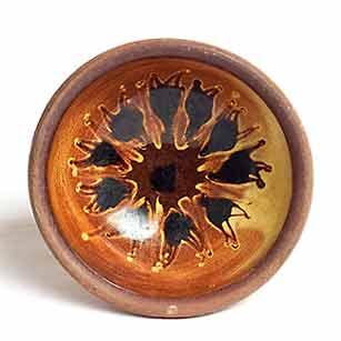 Aylesford bowl