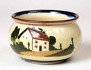 Watcombe bowl