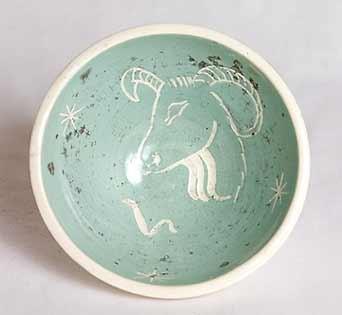 Deacon Aires bowl