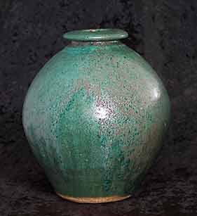Trevor Corser vase