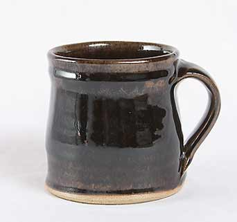 Scott Marshall mug