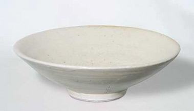 Bill Marshall porcelain bowl