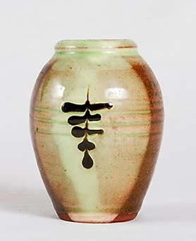 Small Winchcombe vase