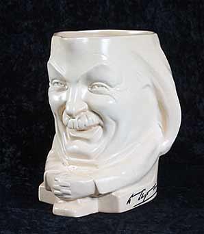 Ashtead Lloyd George jug
