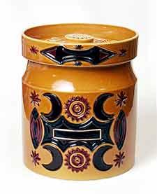 Samarkand canister