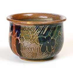 Crich bowl