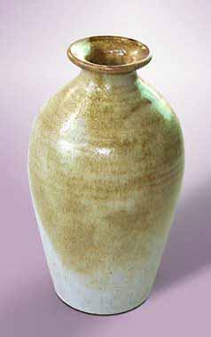 Cripplesease vase