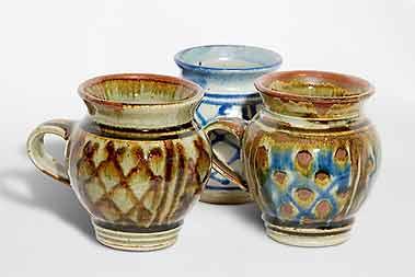 Nic Harrison mugs