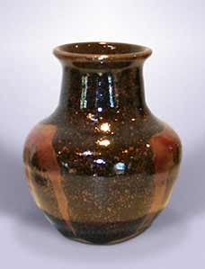 Joanna Wason vase