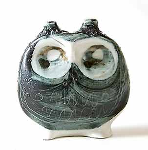 Parkinson owl