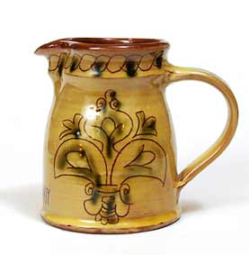 Wondrausch jug