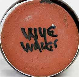 Wye mug (mark)