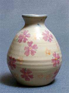 Springfield vase