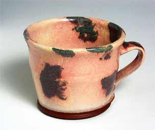 Large Pollex mug