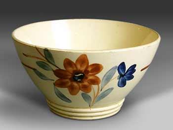 Sarreguemines bowl