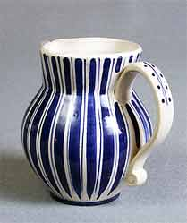 Rye jug by Sharp