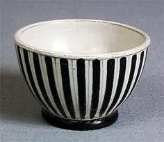 Rye sugar bowl