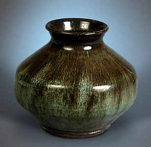 Bolingey vase