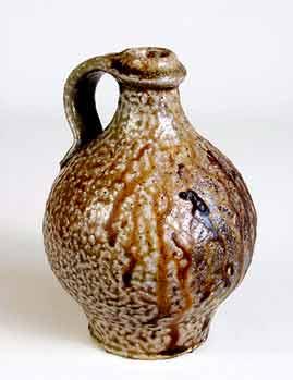 Tim Hurn flask
