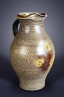 Large Tim Hurn jug