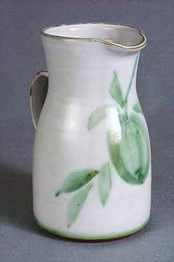 Briglin apple jug