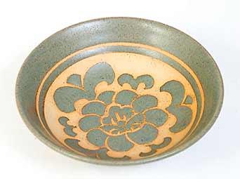 Mills paper-resist bowl