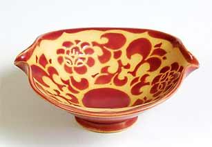 Mills paper-resist bowl II