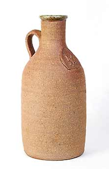 John Leach Muchelney bottle