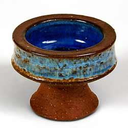 Andersen raised bowl