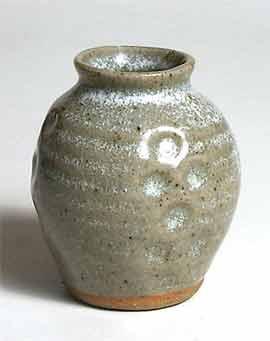 Small de Trey vase