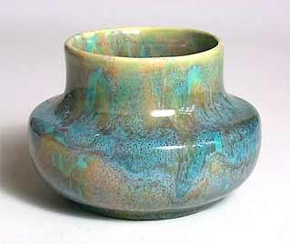 Devonmoor vase