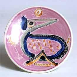 Jo bird dish II