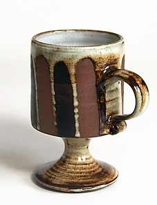 Briglin stem cup