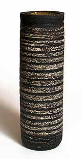 Waistel Cooper cylinder vase