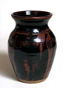 Paul Green vase
