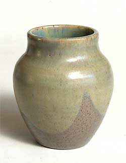Claverdon vase