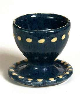 Ewenny eggcup