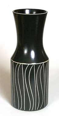 Tall Hornsea vase