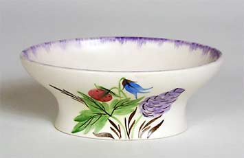Oval Radford bowl