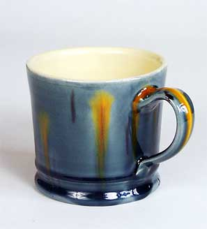 de Choisy coffee mug