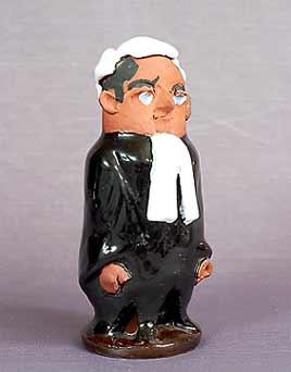 Chelsea barrister II