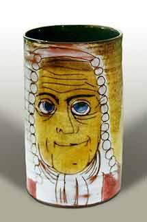 Chelsea judge mug