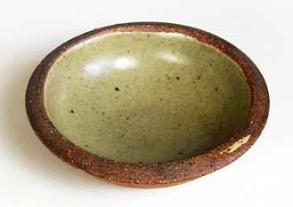 Small Leach dish