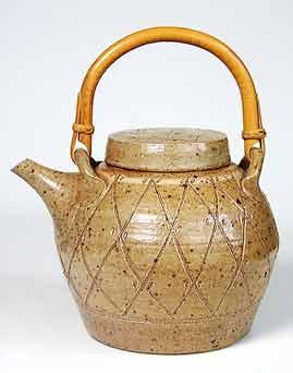 Sarah Walton teapot