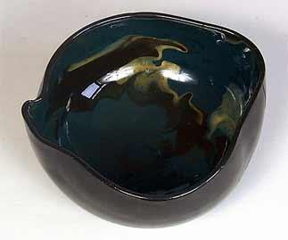 Lake's bowl