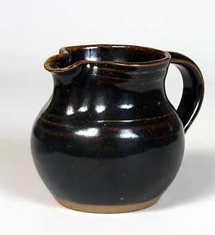 Ray Finch jug