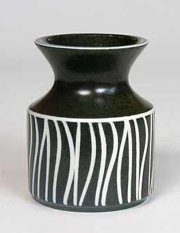 Short Hornsea vase