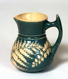 Salopian jug