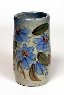 Small David Melville vase