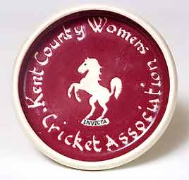 Women's Cricket dish